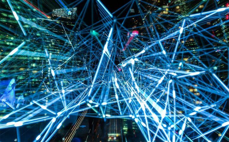 Multimodale Netzwerke