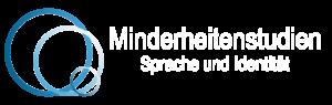Logo Minderheitenstudien