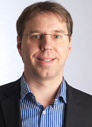 Prof. Dr. Alexander Mehler