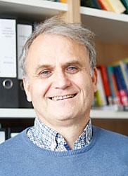 Prof. Dr. Helmut Breitmeier