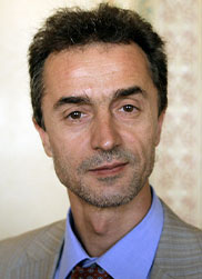 Prof. Dr. Ömer Özsoy