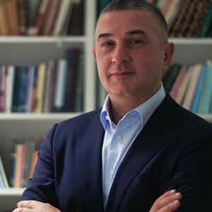 Dr. Zakharia Pourtskhvanidze