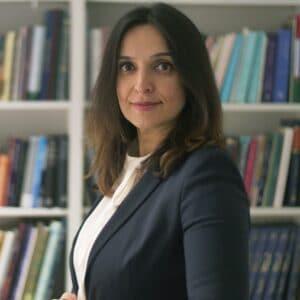 Prof. Dr. Saloumeh Gholami
